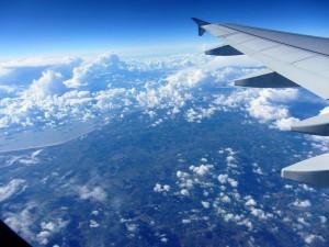 Voyager en Irlande et Ecosse, avion, train