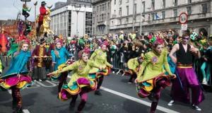 Festival de la Saint Patrick