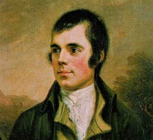 Robert Burns - 1759–1796