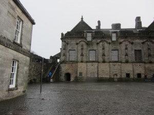 Château de Stirling en Ecosse © Escapades Celtiques