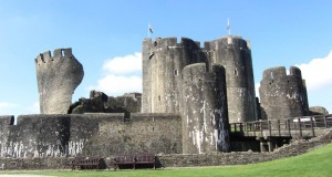 Château de Caerphilly