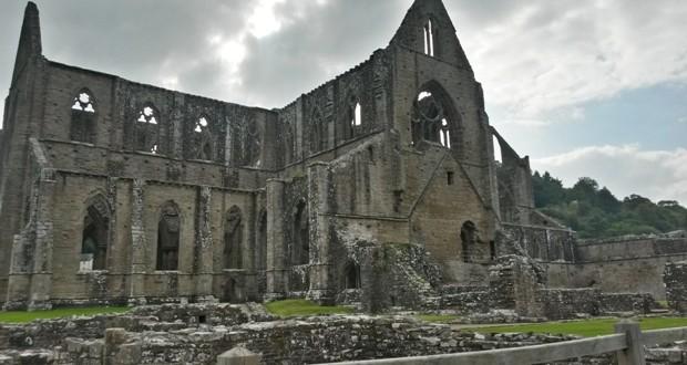 Abbaye Tintern 2