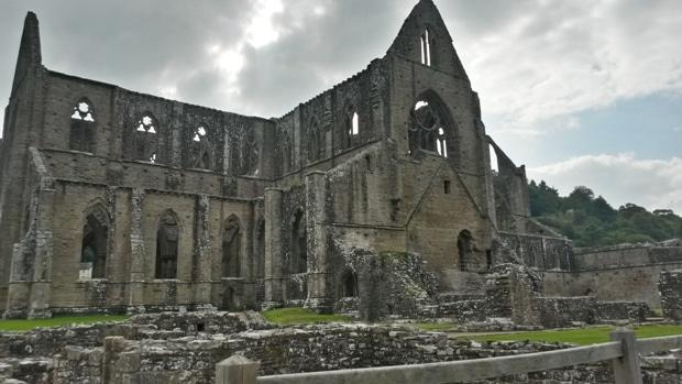Abbaye Tintern © Escapades Celtiques 2
