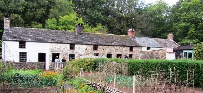 Habitations, St Fagans