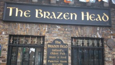 Photo de The Brazen Head, le plus ancien pub d'Irlande ?