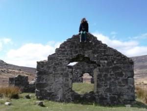 Coralie ancienne au pair en Irlande