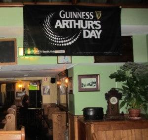 Arthurs-Day