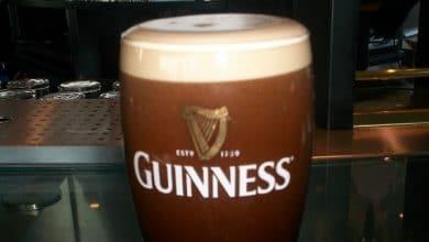 Guinness-Irlande
