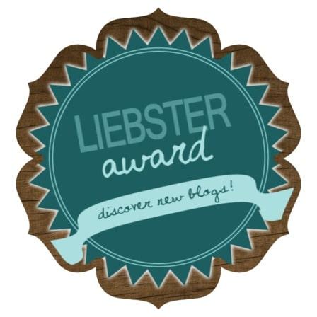 Photo de Liebster Award : mon premier prix