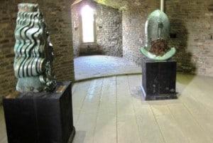 Château de Caerphilly © Escapades Celtiques