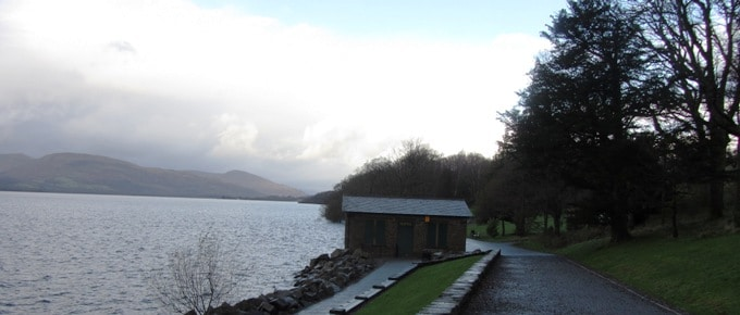 Loch Lomond, Ecosse © Escapades Celtiques