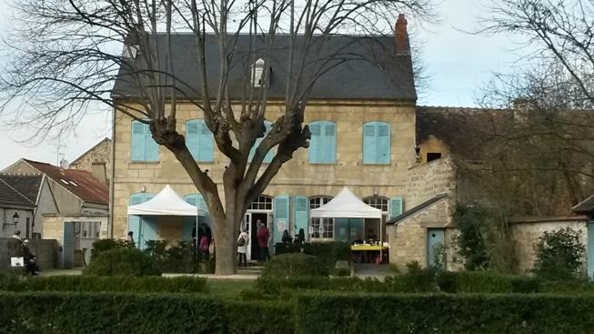 Maison Bernardin de Saint Pierre
