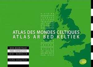 atlas des mondes celtes
