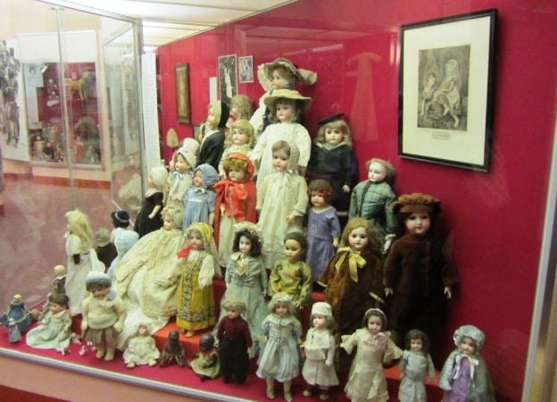 musée enfance à edimbourg