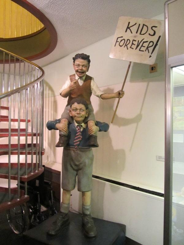 musée enfance edimbourg 1