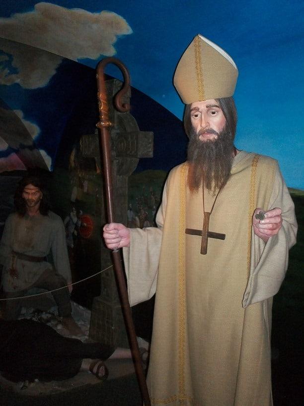 Irlande mystique, St Patrick