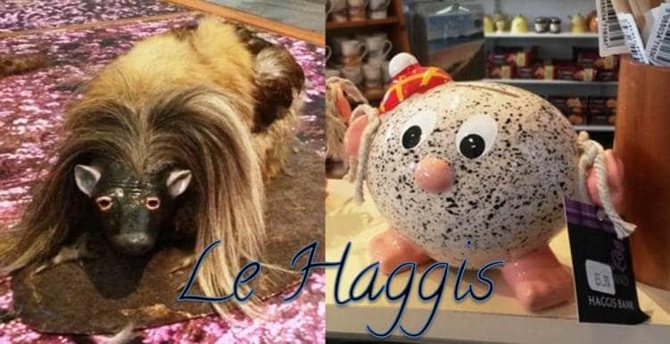 Photo de Le haggis, plus qu'un plat typique écossais