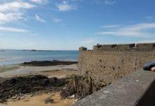 Photo de Saint-Malo, mon coup de coeur en Bretagne