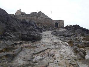Fort Royal, Saint-Malo