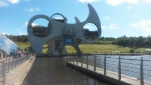 Filkirk, Glasgow et ses alentours proche