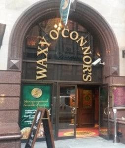 Mon top 5 des restaurants à Glasgow