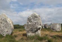 Photo de Visiter les menhirs de Carnac et remonter dans le temps