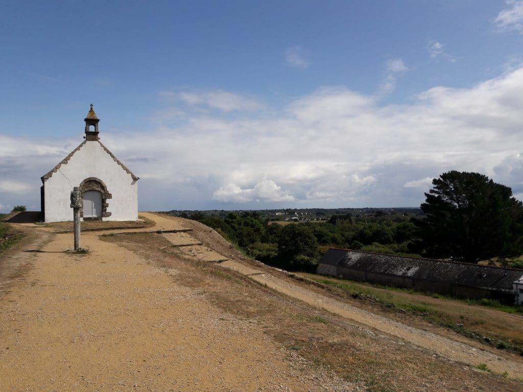 Tumulus saint-michel, Carnac, Bretagne © Escapades Celtiques