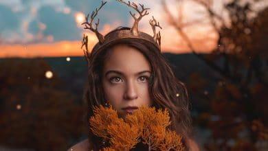 Photo de Quiz : les origines celtiques d'Halloween
