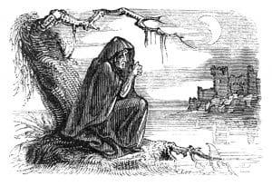 mythologie irlandaise